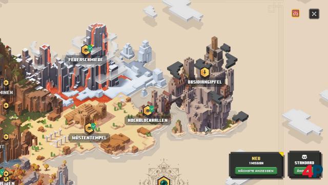 Screenshot - Minecraft Dungeons (PC) 92614150
