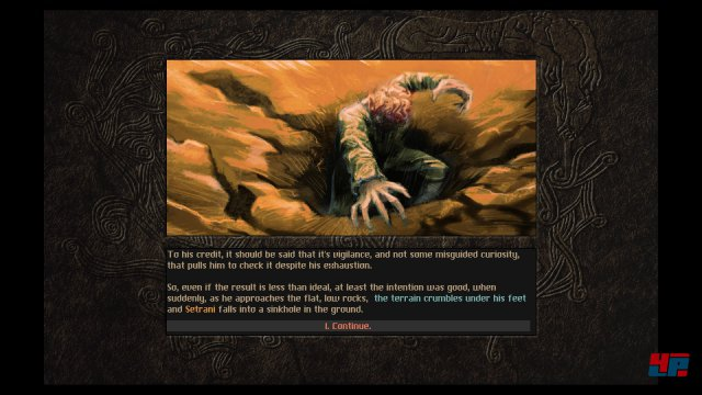 Screenshot - Aeon of Sands - The Trail (PC) 92579374