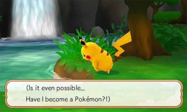 Screenshot - Pokémon Super Mystery Dungeon (3DS) 92508177