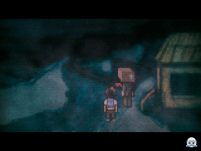 Screenshot - Lone Survivor (PC) 2339227