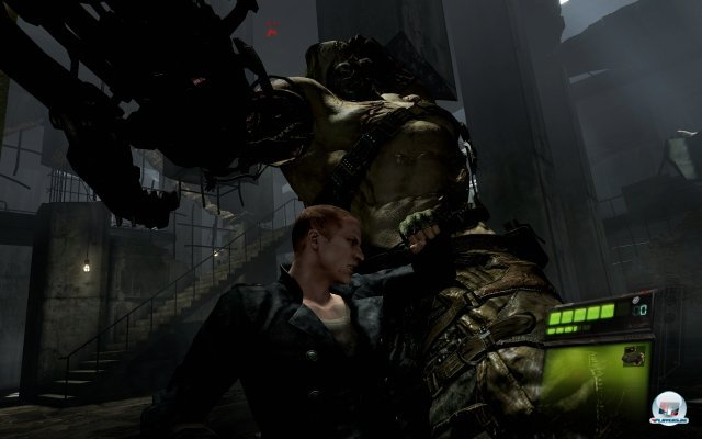Screenshot - Resident Evil 6 (PC) 92443412