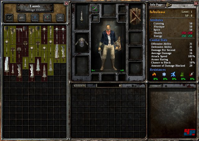 Screenshot - Grim Dawn (PC) 92520683