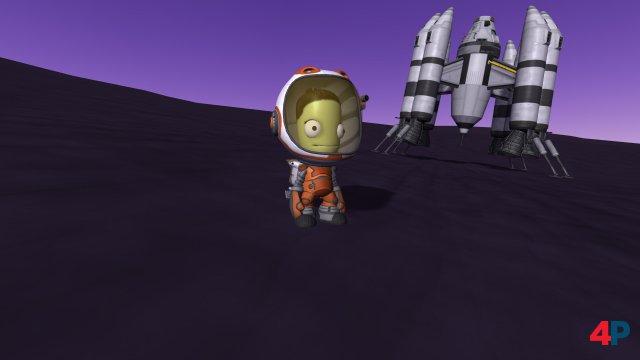 Screenshot - Kerbal Space Program: Breaking Ground (PS4) 92602100