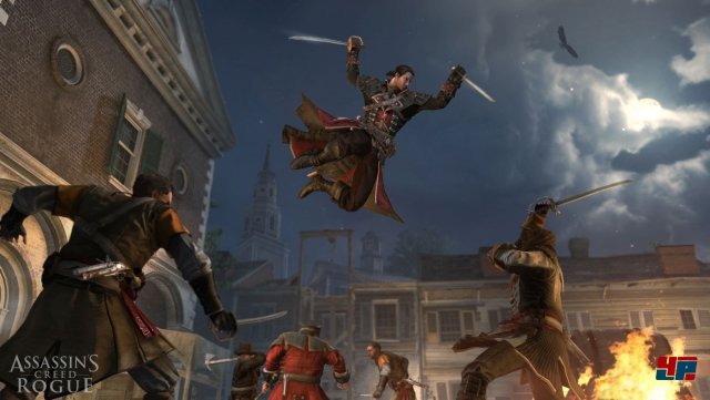 Screenshot - Assassin's Creed Rogue (360) 92488017