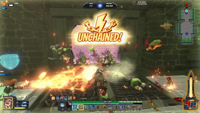 Screenshot - Orcs Must Die! Unchained (PC) 92529941