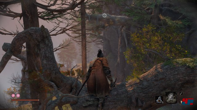 Screenshot - Sekiro: Shadows Die Twice (PlayStation4Pro) 92584869