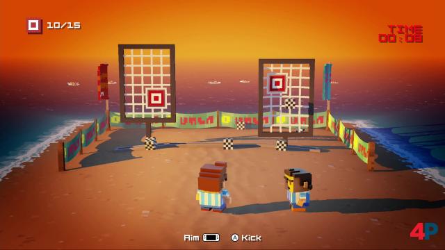 Screenshot - The Touryst (Switch) 92601310