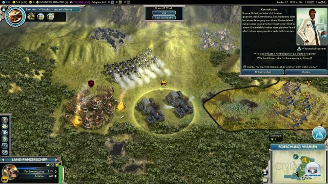 Screenshot - Civilization V: Gods & Kings (PC) 2349012