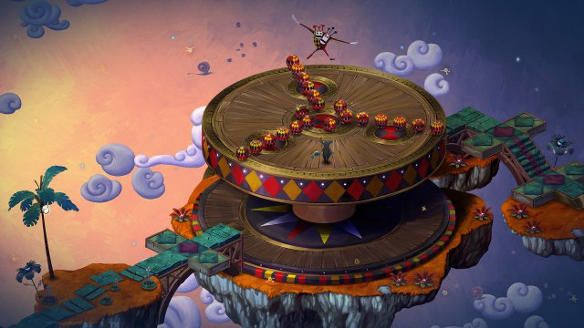Screenshot - Figment 2: Creed Valley (PC)