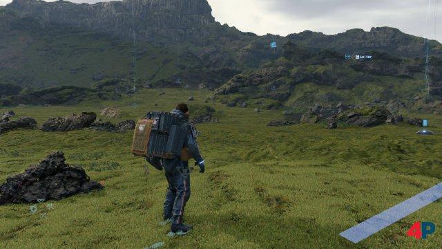Screenshot - Death Stranding (PS4) 92599410