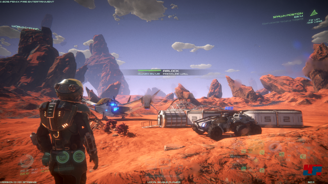 Screenshot - Osiris: New Dawn (PC) 92543180