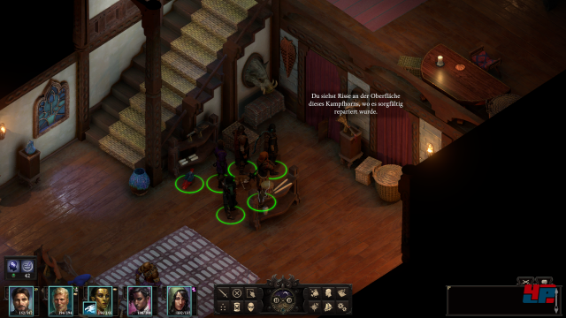 Screenshot - Pillars of Eternity 2: Deadfire (PC) 92565186