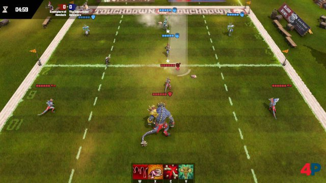 Screenshot - Blood Bowl: Death Zone (PC) 92592173