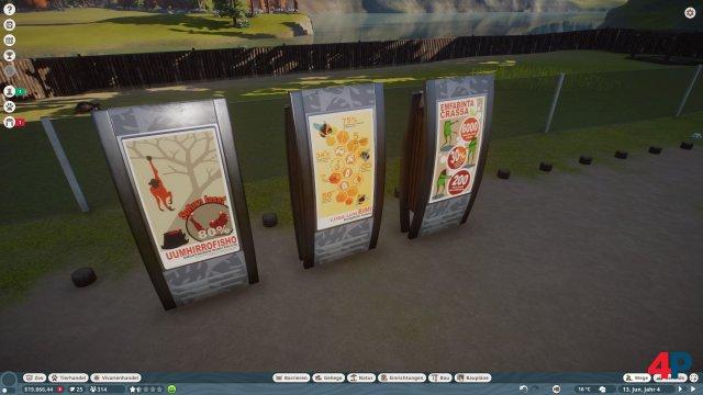 Screenshot - Planet Zoo (PC) 92600213
