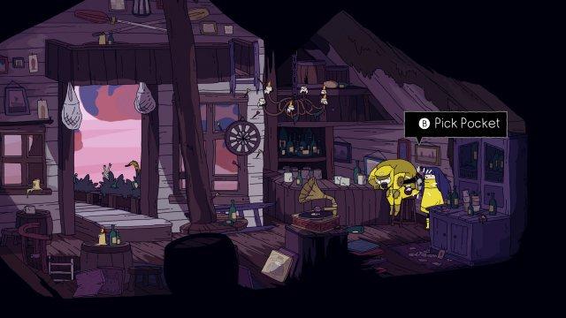 Screenshot - Minute of Islands (PC)