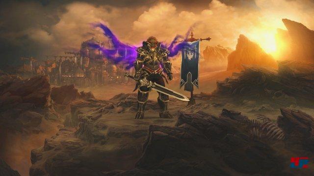 Screenshot - Diablo 3: Reaper of Souls (Switch) 92571478