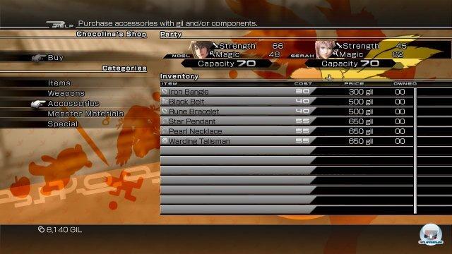 Screenshot - Final Fantasy XIII-2 (PlayStation3) 2294522