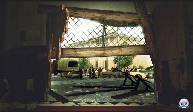 Screenshot - The Walking Dead: Survival Instinct (360) 92437067