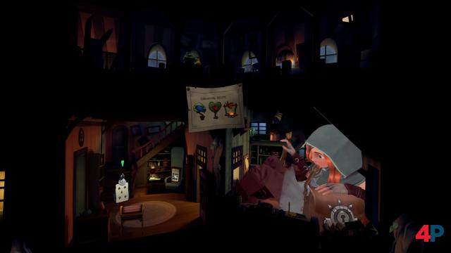 Screenshot - HTC Vive (HTCVive, OculusRift, VirtualReality)