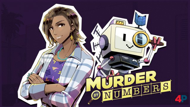 Screenshot - Murder by Numbers (PC)