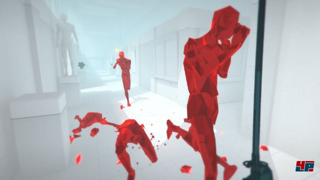 Screenshot - SUPERHOT (PS4) 92549572