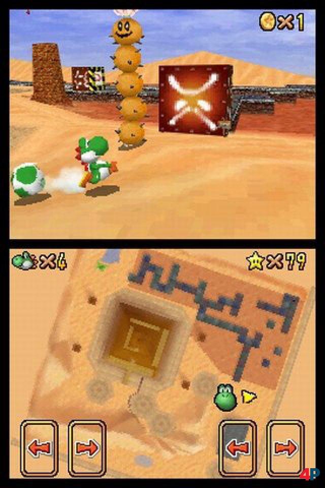 Screenshot - Super Mario 64 (N64) 92612018