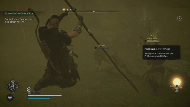 Screenshot - Assassin's Creed Valhalla: Zorn der Druiden (XboxSeriesX) 92641955