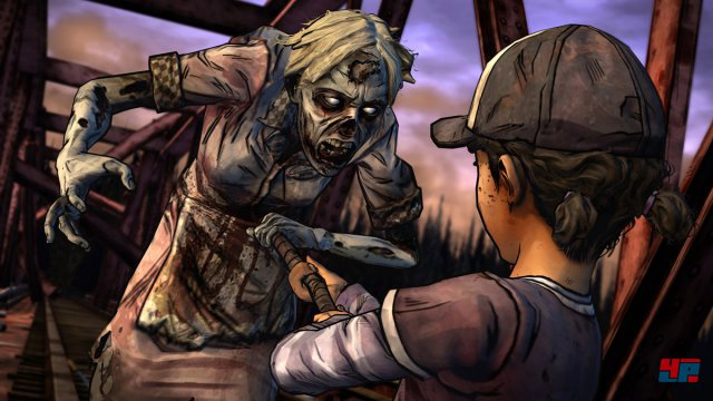 Screenshot - The Walking Dead 2 - Episode 2: A House Divided (360) 92477489