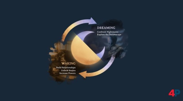 Screenshot - Dreamscaper (PC) 92621503