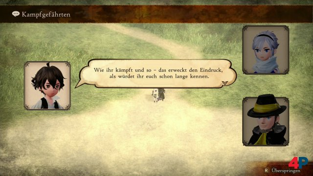 Screenshot - Bravely Default 2 (Switch) 92635808