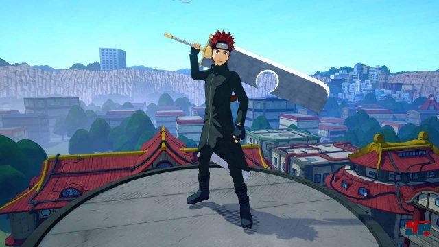 Screenshot - Naruto to Boruto: Shinobi Striker (PC) 92572995