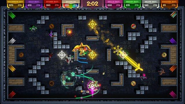 Screenshot - Knight Squad 2 (PC)