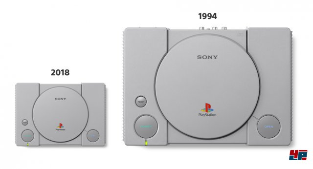 Screenshot - PlayStation Classic (PS) 92579342