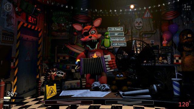 Screenshot - Ultimate Custom Night (PC) 92640921