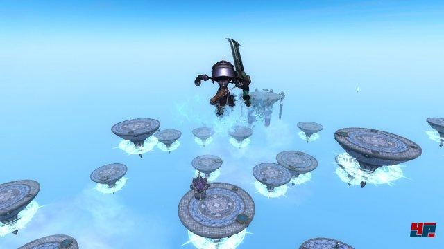 Screenshot - Inferno Climber (PC) 92529374