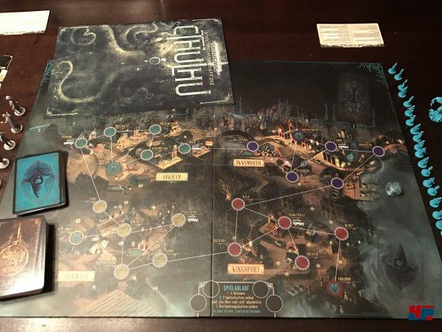 Screenshot - Pandemic - Die Schreckensherrschaft des Cthulhu (Spielkultur) 92541843