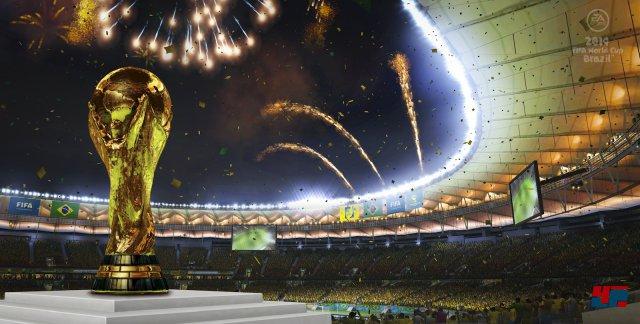 Bis zum Finale ist es ein weiter Weg: Kann das deutsche Team den Pokal gewinnen?
