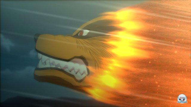 Screenshot - Naruto Shippuden: Ultimate Ninja Storm 3 (360) 92464224