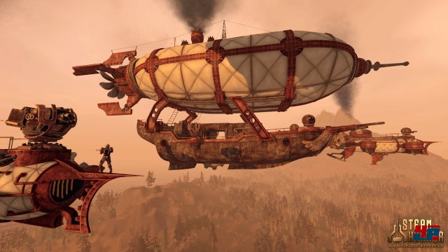 Screenshot - Steam Hammer (PC) 92545244
