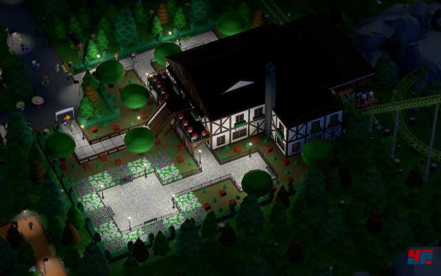Screenshot - Parkitect (Mac) 92577336