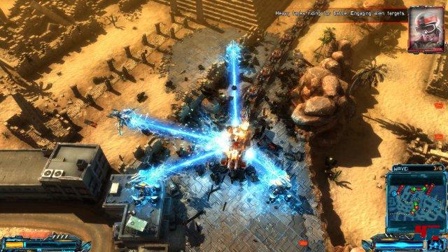 Screenshot - X-Morph: Defense (PC) 92556493