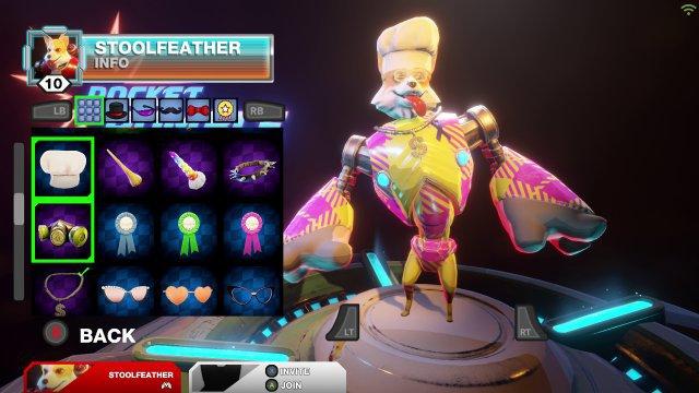 Screenshot - Rocket Rumble (PC)