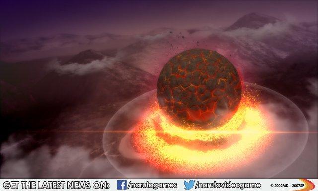 Screenshot - Naruto Shippuden: Ultimate Ninja Storm Revolution (360) 92489150