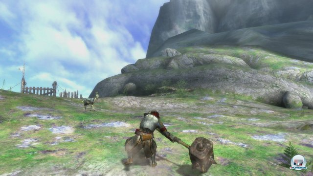 Screenshot - Monster Hunter 3 Ultimate (Wii_U) 92439907