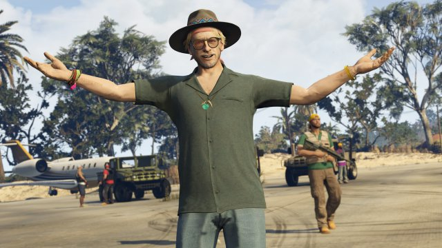 Screenshot - Grand Theft Auto 5 (PC, PS4, PlayStation5, One, XboxSeriesX) 92631122