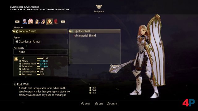 Screenshot - Tales of Arise (PC) 92644597