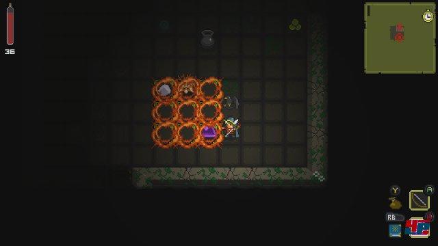 Screenshot - Quest of Dungeons (XboxOne) 92509906