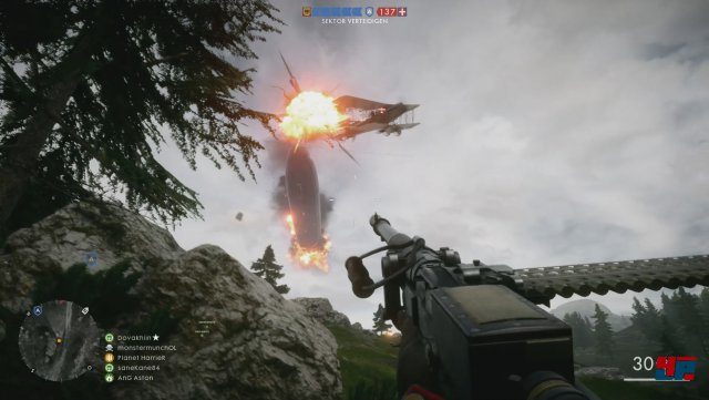 Screenshot - Battlefield 1 (PC) 92535576