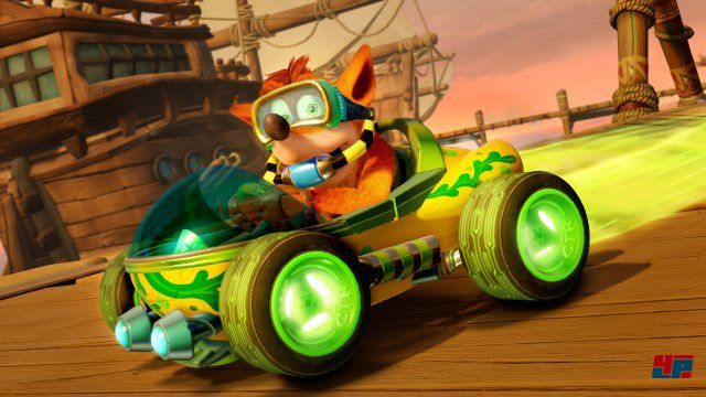 Screenshot - Crash Team Racing Nitro-Fueled (PS4) 92587580