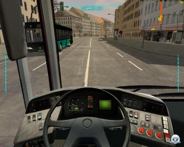 Screenshot - Bus-Simulator 2012 (PC) 2325807